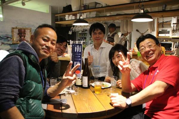 ②仙台駅発着のシャトルバス(無料)を利用して交流イベントにお申し込み