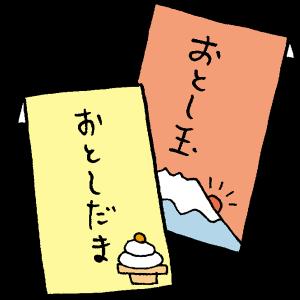 【お年玉企画】キーワードを集めて応募!