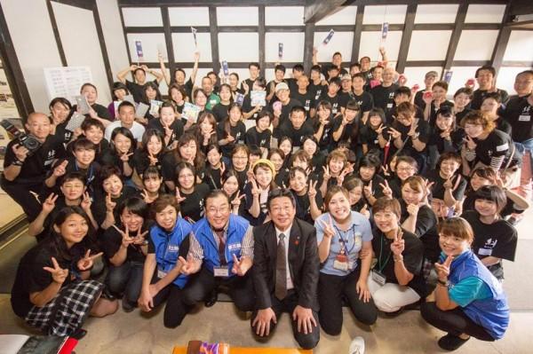 【満員御礼】第10回交流イベントin倉敷【10/6(土)】